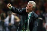 СМИ назвали имя нового тренера «Баварии»