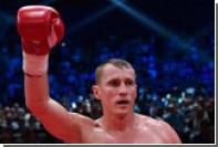 Российский боксер захотел боя с молодым и горячим парагвайцем