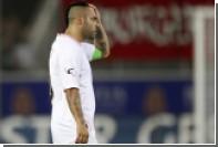 Бывший нападающий сборной Италии связался с мафией и получил срок