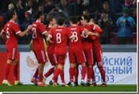 Корейцы забили два мяча в свои ворота и проиграли сборной России