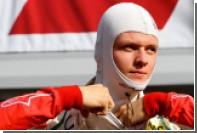 Сын Шумахера нацелился на «Формулу-1»