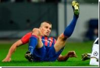 Брат наказанного за кокаин футболиста Еременко рассказал о его жизни