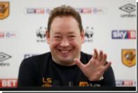 Слуцкого признали тренером недели в Английской футбольной лиге