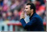 Ставший мемом тренер разозлился после увольнения из «Арарата»