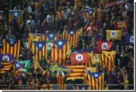 «Барселона» присоединится в забастовке в Каталонии