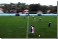 Боснийский футболист лишился яичка в результате травмы