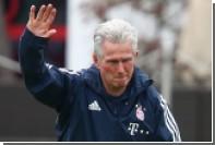 Новый тренер «Баварии» установил особые правила в команде