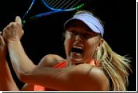 Шарапова обыграла соотечественницу Макарову на турнире в Пекине