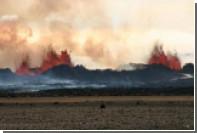 Вулканы признали неспособными истребить динозавров
