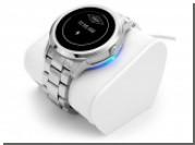 Fossil выпустила «умные» часы Q Founder для конкуренции с Apple Watch