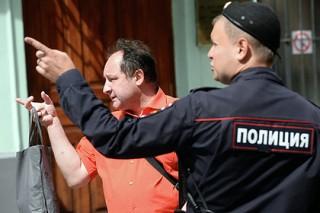 Полицейских в Петербурге научат дружелюбно общаться с туристами на английском