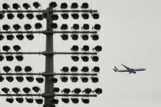 Стюардесса потребовала у British Airways компенсацию из-за боязни полетов