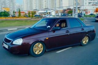 Кавказцы разочаровались в отечественном автопроме