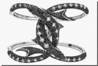 Ювелир Стивен Вебстер рассказал о «фазаньих и акульих» украшениях