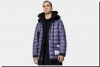 Stone Island выпустил куртку за 100 тысяч рублей специально для Москвы