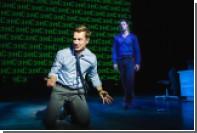 Любителей театра проведут за кулисы мюзикла «Привидение»