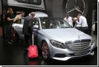 Россияне накупили элитных автомобилей на 45 миллиардов рублей