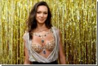Бюстгальтер с бриллиантами и сапфирами оценили в два миллиона долларов