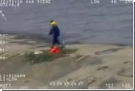 Выживший на необитаемом острове россиянин рассказал о произошедшем
