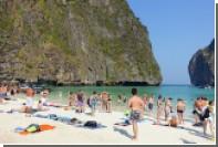 На пляжах Таиланда разрешат курить еще три месяца