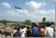 Индийский аэропорт побил мировой рекорд