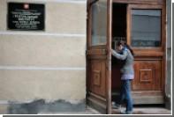 Голый актер спровоцировал скандал на театральном фестивале в Москве