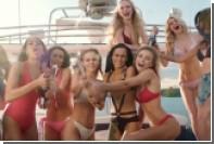 Звезда «Горько!» ограбил банк и зажег на яхте в новом клипе «Ленинграда»