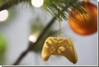 Компания Билла Гейтса разыграет золотой Xbox за пять тысяч долларов