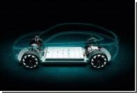 Чехи займутся производством электромобилей