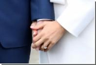 Раскрыт секрет происхождения бриллиантов в кольце невесты принца Гарри