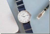 Швейцарские часовщики сделали классические часы демократичными