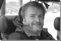 Оператор «Игры престолов» и «Шерлока» погиб во время ночных съемок