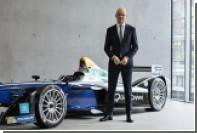 Hugo Boss займется электромобилями