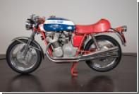 В Италии выставили на продажу подержанный мотоцикл за 150 тысяч евро