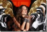 Алессандра Амбросио объявила об уходе из Victoria's Secret