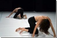 Голые танцоры в Иерусалиме возмутили министра культуры