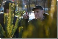 Россияне отказались от туристических поездок на Новый год