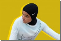 Хиджаб Nike включили в список лучших изобретений 2017 года