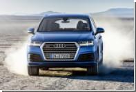 Американцы восхитились надежностью Audi