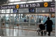 Туристам пообещали проблемы с вылетом из Тель-Авива