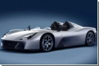Производитель гоночных болидов выпустил первый дорожный автомобиль
