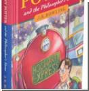 Первую книгу о Гарри Поттере купили за 140 тысяч долларов