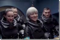 В фантастическом фильме Люка Бессона нашли украинских астронавтов