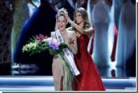 Новая «Мисс Вселенная» из ЮАР назвала главную проблему женщин в мире