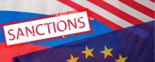 """США """"навечно"""" ввели санкции против России"""