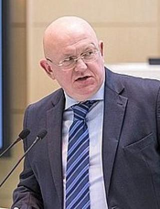 Украина придумала как лишить Россию право вето в ООН