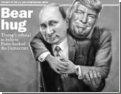Трамп действительно делает то, что нужно Путину