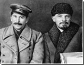 Национальный вопрос превратил революционеров в государственников