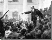 Большевики сами виноваты в том, что на них «повесили всех собак»