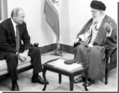 Иран предложил России «изолировать Америку»